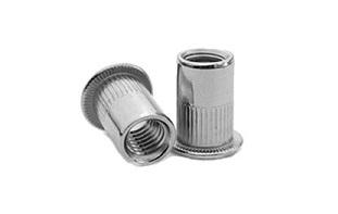 不锈钢铆螺母的应用
